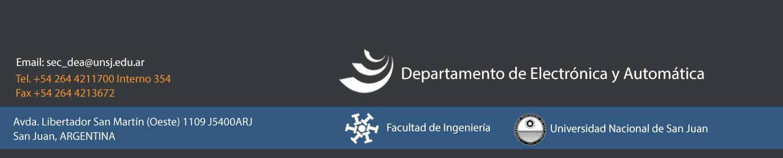 Logotipo DEA
